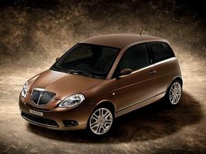 Lancia lancia y ypsilon incentivi auto rottamazione - Lancia y diva 2011 prezzo ...